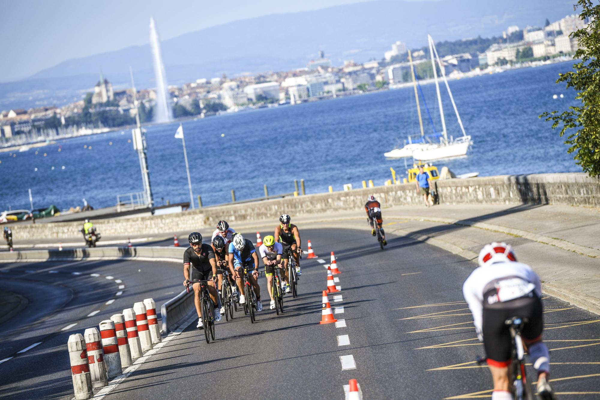 Ouverture des inscriptions du La Tour Genève Triathlon : les places sont limitées !