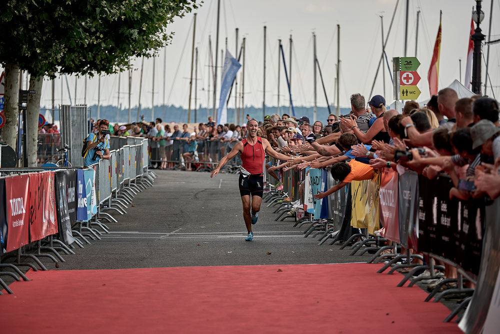 A record breaking 29th edition for the La Tour Geneva Triathlon!