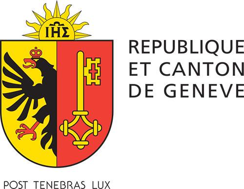 Canton de Geneve logo