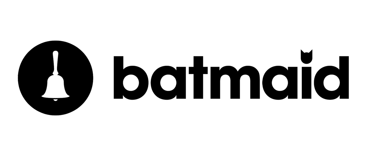 Batmaid logo