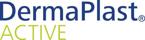 Dermaplast logo