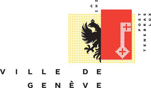 Ville de Geneve logo